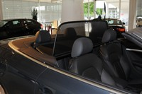 Audi A5 Cabrio windstop /windeflector new from JMS