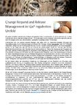 Change Request Management und Release Management mit dem SAP Solution Manager im GxP regulierten Umfeld der Life Science Industrie