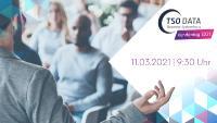 TSO-DATA Kundentag 2021