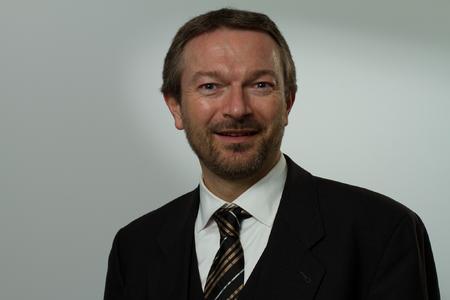 Stefan Keller, Vertriebslei-ter der noris network AG (Bildquelle: noris network)