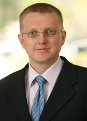 Bogdan Rojc, Geschäftsführer von Beckhoff Avtomatizacija in Slowenien