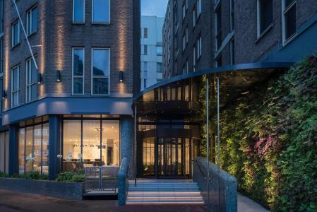 Kimpton De Witt Amsterdam - Boutique Hotel in den Niederlanden