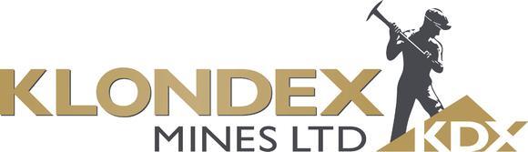 Klondex Logo