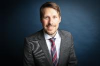Tim Schneider, Sales Executive bei Proservia. (Bild: Proservia)