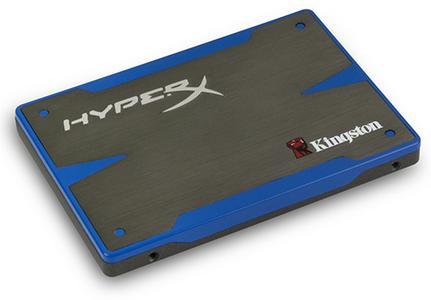 HyperX SSD Angle