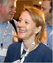 Esther Dyson neues Mitglied im Beirat des Startupbootcamp