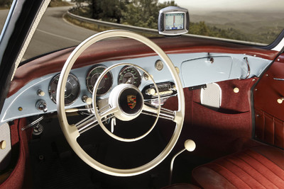 Navigation in Classic Cars