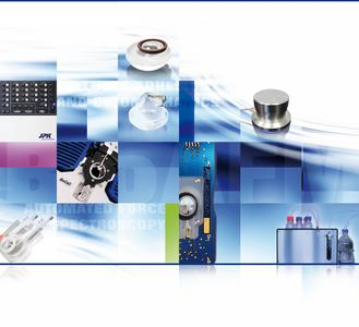 The SPM range of accessories from JPK to meet the broad range of applications challenges.