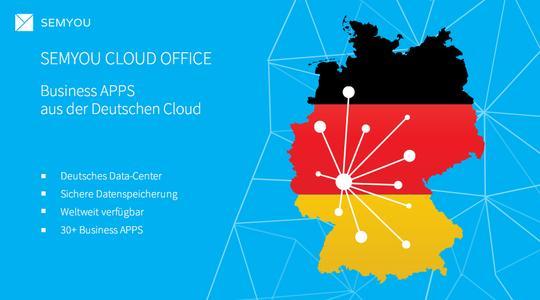 SEMYOU German Cloud