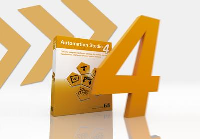 Automation Studio 4 now available