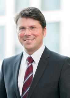 Dr Ralf Zander, CFO and member of the board responsible for Finance at the Lapp Group