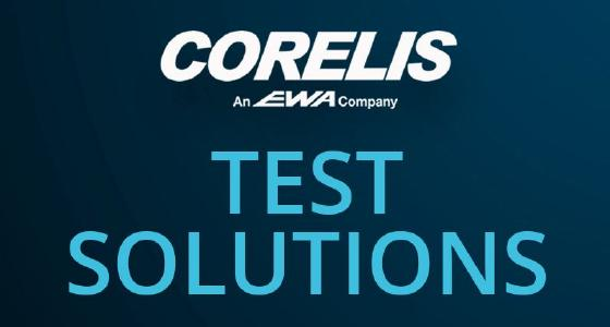 Corelis Boundary Scan Test Solutions