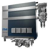 Das HyRange®-Wasserstoff-Brennstoffzellen-System der Proton Motor Fuel Cell GmbH