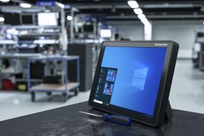 bluechip INDUSTRYline Panel-PC