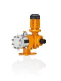 Process pump product range Orlita Evolution