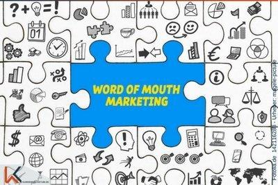 Word of Mouth Marketing - Die geheime Macht des Wortes