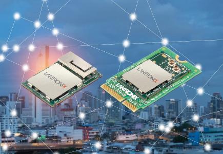 Wireless Embedded IoT-Gateway xPico 200