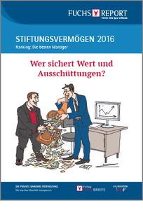Stiftungsreport 2016
