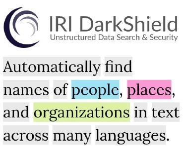Lokaler & Cloud-Schutz: Egal, ob die PII auf Ihrem Desktop, in S3 oder an einem beliebigen Ort in Ihrem Netzwerk liegen, DarkShield schützt sie. DarkShield findet und maskiert sensible Informationen in mehreren unstrukturierten DB- und Dateiformaten in mehreren Silos gleichzeitig!