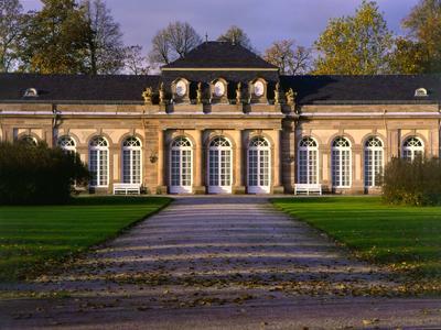 Im Schloss Schwetzingen wird Rembrandts Kunst stilvoll und sicher präsentiert