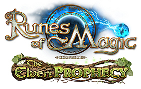 E3 News: Frogster kündigt Chapter II von Runes of Magic für September 2009 an