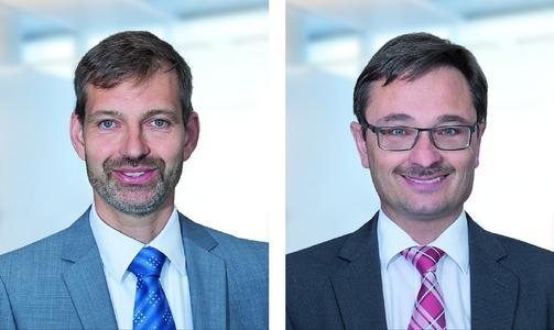 Dr. Stefan Nettesheim und Klaus Forster haben die Reinhausen Plasma GmbH im Zuge eines Management-Buy-Outs zum 1. Juli 2014 übernommen. Seit 1. Oktober firmiert das Unternehmen unter relyon plasma GmbH.