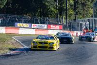 MOOG® Returns as Official Steering and Suspension Sponsor of NASCAR Whelen Euro Series™