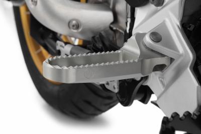 Präzise gefertigt aus hochfestem Aluminium, damit ist der Rastensatz für höchste Ansprüche ausgelegt