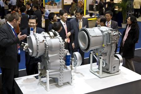 bauma China 2010: Konjunkturelle Lage bringt mehr Fläche und weitere Key Player