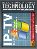 Technology Review-Ausgabe 9/2006