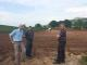 (1)	From left to right: Christof Langguth (PlanET Biogas UK), Mark Gatehouse (operator), Mark Beaumont (general contractor)