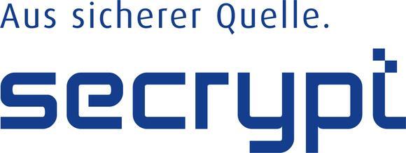 Logo secrypt
