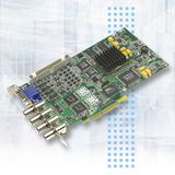 Matrox Vio SDI - Serial Digital Interface Board