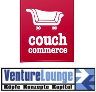 CouchCommerce Venture Lounge