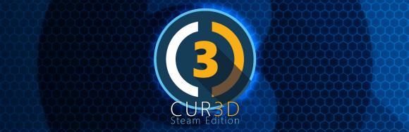 CUR3D Steam Edition
