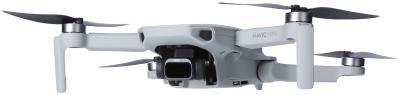 Mavic Mini Drohne mit Filter