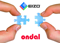 EIZO and Ondal Announce Partnership for Customer-Oriented System Solutions in the Operating Room