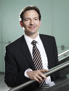 Thomas Weidner, Head of Industry Services & Logistics bei Cirquent