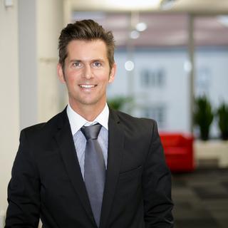 Christian Huber übernimmt Geschäftsführung der ePunkt Schweiz