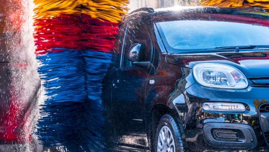 eurodata geht mit der cloudbasierten Abrechnungs- und Controllinglösung edtas nun auch in das Autowaschgeschäft