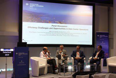 Datacloud Global Congress 2019 on June 4-6, 2019 in Monaco