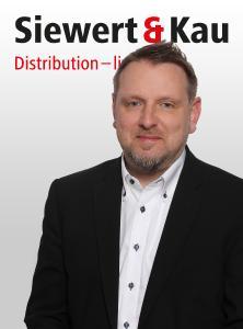 Thomas Reinhardt, Key Account Manager Digital Signage bei der Siewert & Kau Computertechnik GmbH