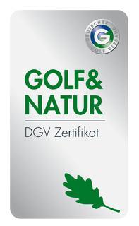 Golf & Natur: 5 Jahre Kooperation von DGV und DQS