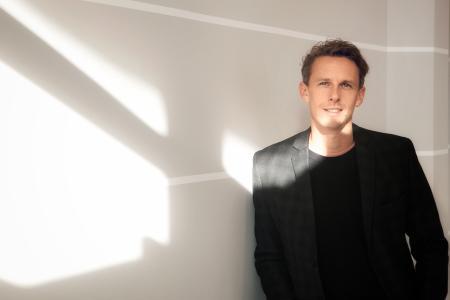 Gregor Myszor wird Creative Director bei C3