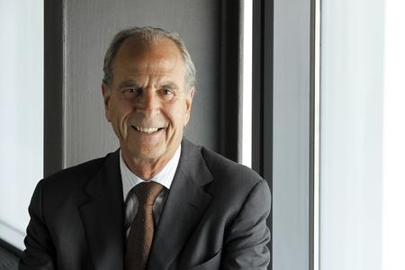 Dr. Jürgen Heraeus (Quelle: Heraeus)