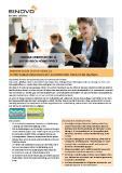 Stellenanzeige Leiter Human Ressources (m/w/d)