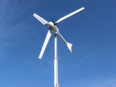 Kleinwindkraftanlage