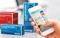 Calmvalera Relax App