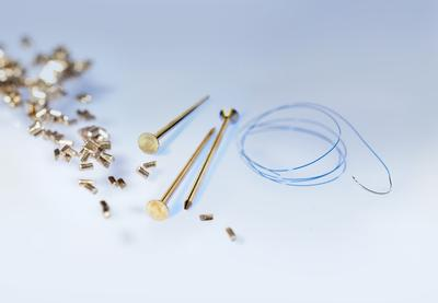 Special solutions for efficient, high-precision wire processing - Jouhsen Bundgens at wire 2014 - Hall 11 / Booth 11G61