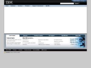 IBM Acquires Storage Company Diligent Technologies
